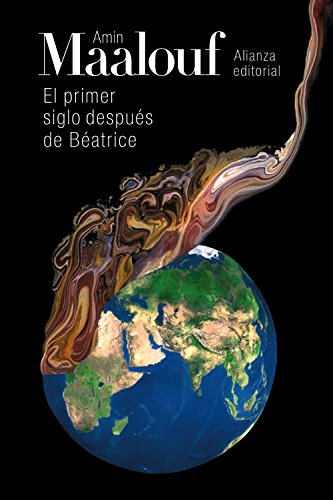 Portada del libro El primer siglo después de Béatrice (El Libro De Bolsillo - Bibliotecas De Autor - Biblioteca Maalouf)