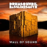 Drumsound & Bassline Smith: Wall of Sound (Audio CD)