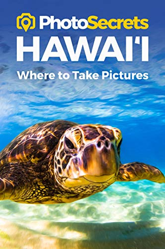 PHOTOSECRETS HAWAII
