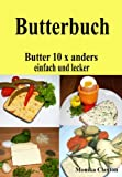 Butterbuch - Butter 10 x anders