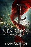 Image de Spartan La città di fuoco: 2 (Italian Edition)