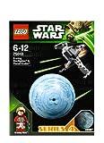 LEGO Star Wars 75010 - B-Wing Starfighter und Endor