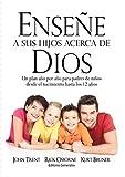 Ensene a Sus Hijos Acerca de Dios