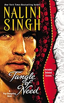 Tangle of Need: A Psy-Changeling Novel par [Singh, Nalini]