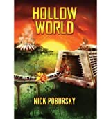 [ HOLLOW WORLD ] by Pobursky, Nick ( Author) Nov-2013 [ Hardcover ]
