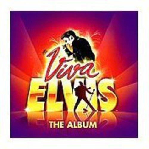 Viva Elvis the Album Poster Der Fifa