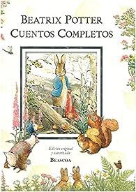 Cuentos completos par Beatrix Potter