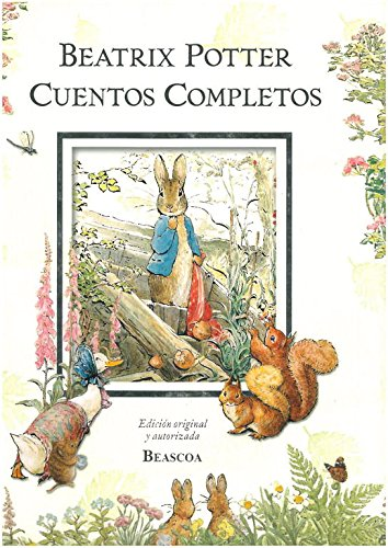 eBookStore New Release: Serie Beatrix Potter: Cuentos Completos (All Stories in One Volume) PDF