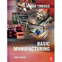 Basic Manufacturing