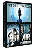 Coffret 3 films : Predestination + Gattaca + Air [Francia] [DVD]
