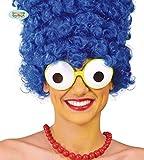 Guirca Fiestas GUI18232 - Augen-Brillen