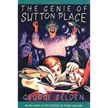 The Genie of Sutton Place by George Selden (1994-04-01)