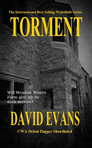 Torment: A DI Colin Strong Investigation (The Wakefield Series Book 2) by [Evans, David]