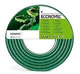 Economic Gartenschlauch 15 m 1/2 Zoll Wasserschlauch Schlauch Bew�sserung