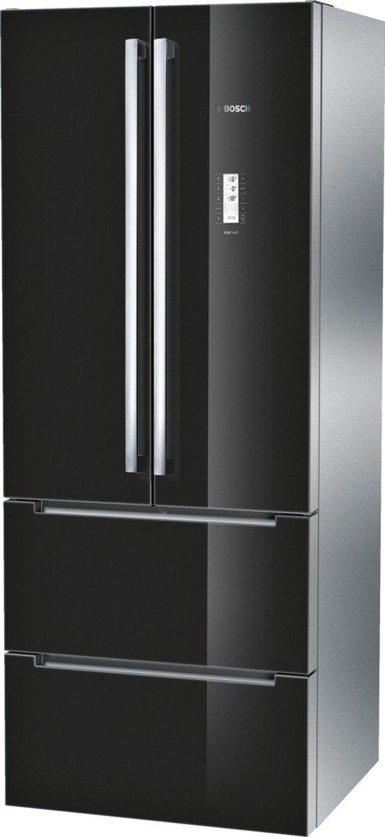Amerikanische Kühlschränke Schwarz | kochkor.info