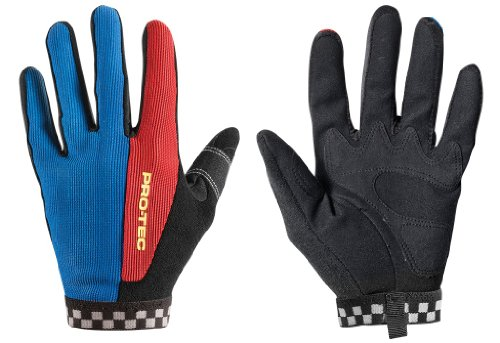 ProTec Hi5 Bike Gloves - Retro 13 - Large