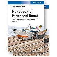 Handbook of Paper and Board: 2 Volume Set
