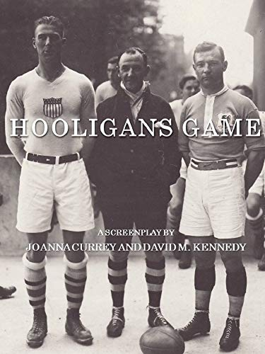 Hooligans Game (English Edition) por Joanna Currey