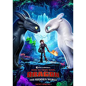 A0 A1 A2 A3 A4 Sizes Available How to Train Your Dragon Giant Poster
