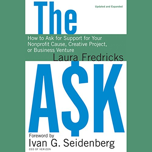 The Ask  Audiolibri