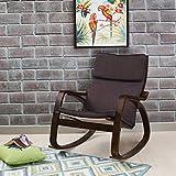 Home Centre Ayelon Rocking Chair