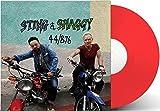 S???G & S??GG?. Ltd Red Vinyl LP -