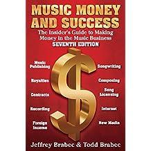 Music Money and Success (Music, Money, and Success)