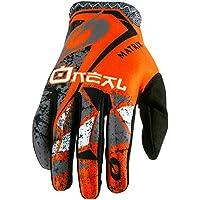 O'Neill MATRIX Glove ZEN orange L/9