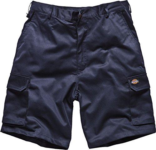 """Preisvergleich Produktbild Dickies Redhawk Cargo Shorts Schwarz 40"""""""
