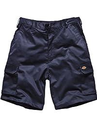 Dickies nueve Redhawk Cargo-Pantalones cortos De hombre ropa De trabajo para comodidad De trabajo -