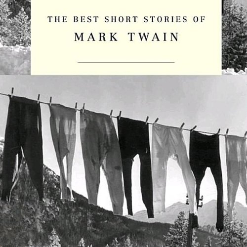 The Best Short Stories of Mark Twain  Audiolibri