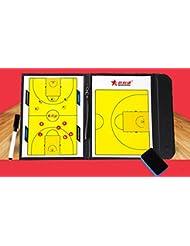 Juegos de tácticas de entrenadores táctica magnética de Baloncesto Baloncesto tablero