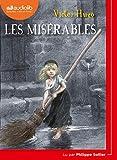 Les Misérables - Édition abrégée: Livre audio 1 CD MP3...