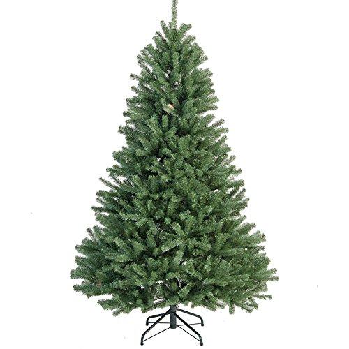 Snowtime 7ft Norwegen blau/grün Künstlicher Weihnachtsbaum