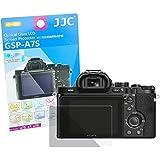 Alta calidad Protector de pantalla Screen Protector, cristal endurecido, apto para Sony A7S A7R,–JJC GSP de A7S
