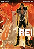 Hokuto no Ken - La légende de Rei Vol.5