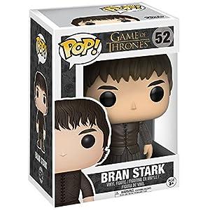 Funko Pop Bran Stark (Juego de Tronos 52) Funko Pop Juego de Tronos