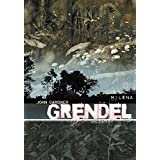 Grendel (exquisite corpse)