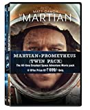 Martian/Prometheus (Twin Pack)