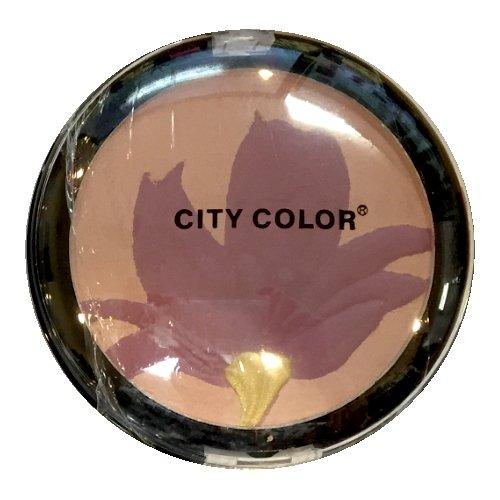 CITY COLOR Blooming Blush Blooming Season