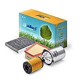 Millard Filters MZ-3213 Kit de Filtros para Automóviles