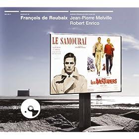 Le Destin De Costello (Final) (Bof Le Samoura�)