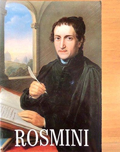 Antonio Rosmini. Seconda edizione.