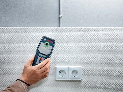 Kabelsuchgerät: Ortungsgerät Bosch Professional Digitales Ortungsgerät GMS 120