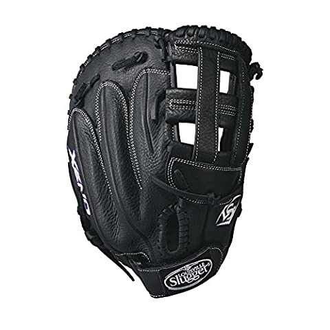 Louisville Slugger Xeno First Base Mitts, Right Hand, 13