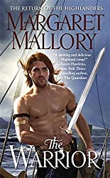 The Warrior (The Return of the Highlanders) by Margaret Mallory (2012-10-30)