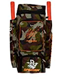 #4: Spartan MS Dhoni New KB-509 Backpack Kit Bag (Cricket) Original