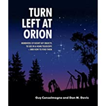 Turn Left at Orion (English Edition)