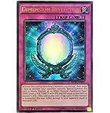 Yu-Gi-Oh! Dimension Reflector MVP1-EN021 Ultra Rare