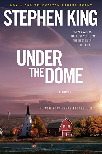 Sunset Dome (Under the Dome: A Novel (English Edition))